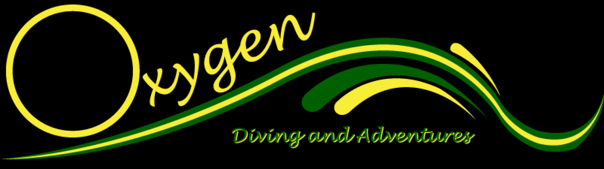Oxygen Diving and adventures